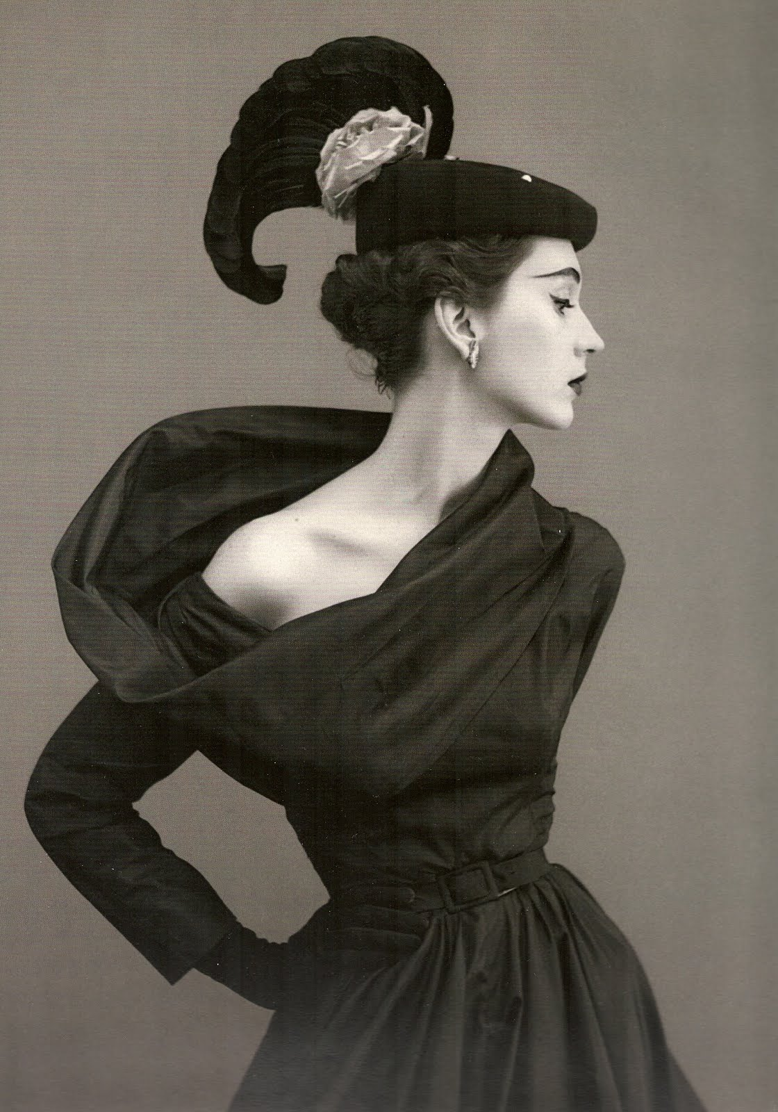 1950s Fashion - The Fashion eZine